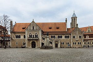 Braunschweig - Dankwarderode Castle