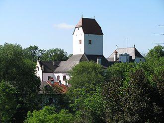 Grafing - Castle Elkofen