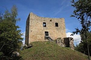 Burg Lobenstein