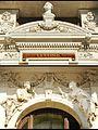 Burgtheater - Minna und Tellheim - Minna von Barnhelm - von Gotthold Ephraim Lessing.jpg