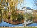 Burgweiher Buschhoven.JPG
