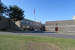 Burlington High School (Massachusetts) - Burlington High School