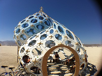 Burning Man 2011 Victor Grigas Neat Roof IMG 4642.JPG