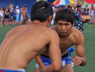 Buryats ethnic group