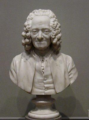 18th-century French literature - Voltaire