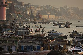 Busy Varanasi Morning.jpg