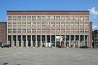 Bytom - Muzeum Górnośląskie 02.jpg
