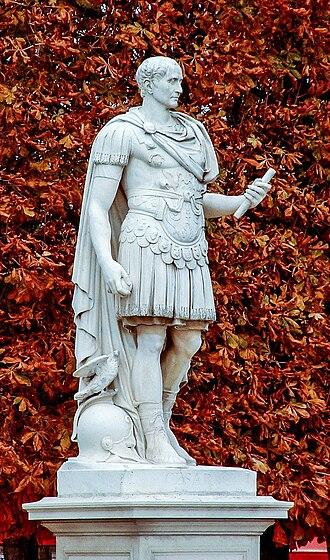 Rome - Julius Caesar