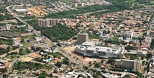 Cúcuta - Image: Cúcuta, Norte de Santander, Colombia