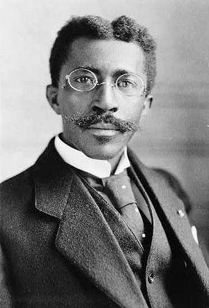 Charles D. B. King - Image: CBD King of Liberia