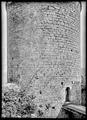 CH-NB - Lucens, château, tour principale, vue partielle extérieure - Collection Max van Berchem - EAD-7349.tif