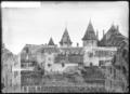 CH-NB - Lutry, Château, vue partielle - Collection Max van Berchem - EAD-9444.tif