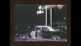 Newhall incident Shootout in Newhall, Los Angeles County, California in 1970