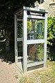 Cabine téléphonique de Dammartin-en-Serve le 17 juin 2015.jpg
