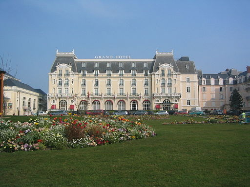 CabourgHotel