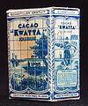 Cacao Kwata solubilise doosje, foto2.JPG