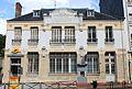 Caen 45 rue de Falaise poste.JPG