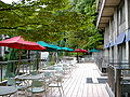 Cafe Junge (Kinugasa Campus, Ritsumeikan University, Kyoto, Japan).JPG
