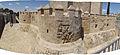Calahorra Tower - Museo Vivo de Al-Andalus - panoramic (14769283264).jpg