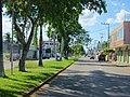 Calle Carmen Ochoa de Merino, Chetumal, Q. Roo. - panoramio.jpg