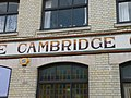 Cambridge and proud of it^ - geograph.org.uk - 945515.jpg