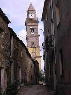 Ortueri,  Sardegna, Италия