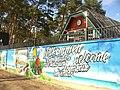 Campingplatz Krossinsee - Willkommen (Krossinsee Campsite - Welcome) - geo.hlipp.de - 34912.jpg