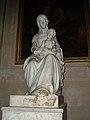 Campo Marzio - Vergine di Betharram Chiesa NS dei Miracoli.JPG