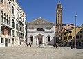 Campo e Chiesa di San Maurizio - Venezia.jpg