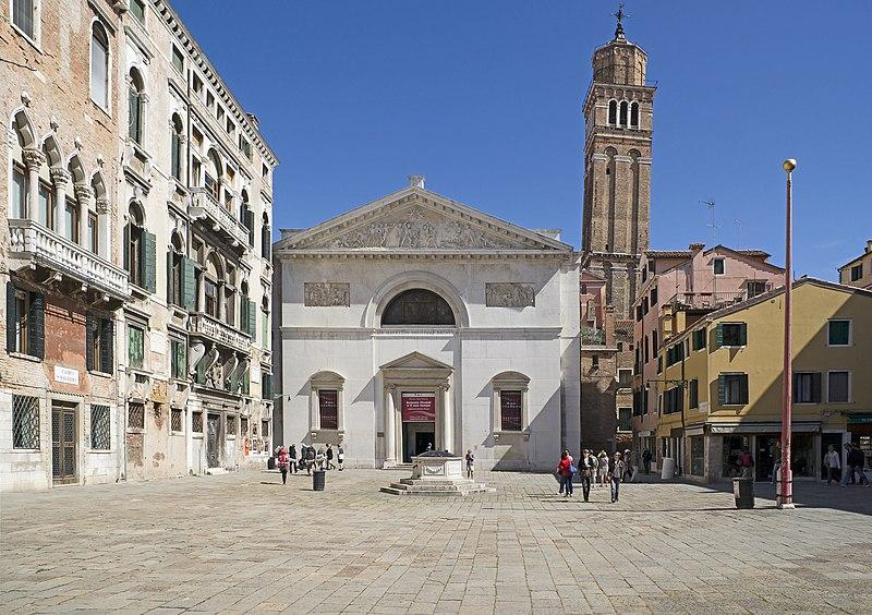 Antiguidades e usados em Veneza