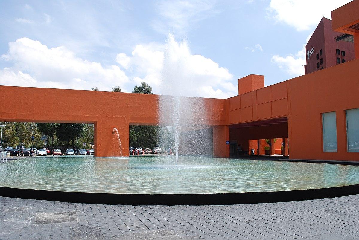 Tecnolgico de Monterrey Campus Santa Fe  Wikipedia