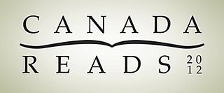 <i>Canada Reads</i> book contest