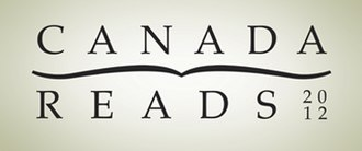 Canada Reads - Image: Can Reads Logo 12