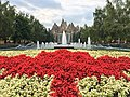 Canada's Wonderland Main Square.jpg