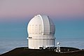 Canada-France Telescope. Mauna Kea Summit (503954) (22034057766).jpg