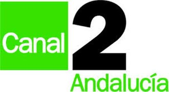 Canal Sur 2 - Image: Canal 2 andalucia