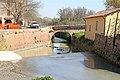 Canale Navile, Sostegno del Battiferro - panoramio - Carlo Pelagalli (2).jpg