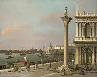 Canaletto - Bacino di S. Marco- From the Piazzetta - Google Art Project.jpg