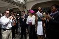 Cancillería se prepara para la celebración del Inti Raymi (8893320623).jpg