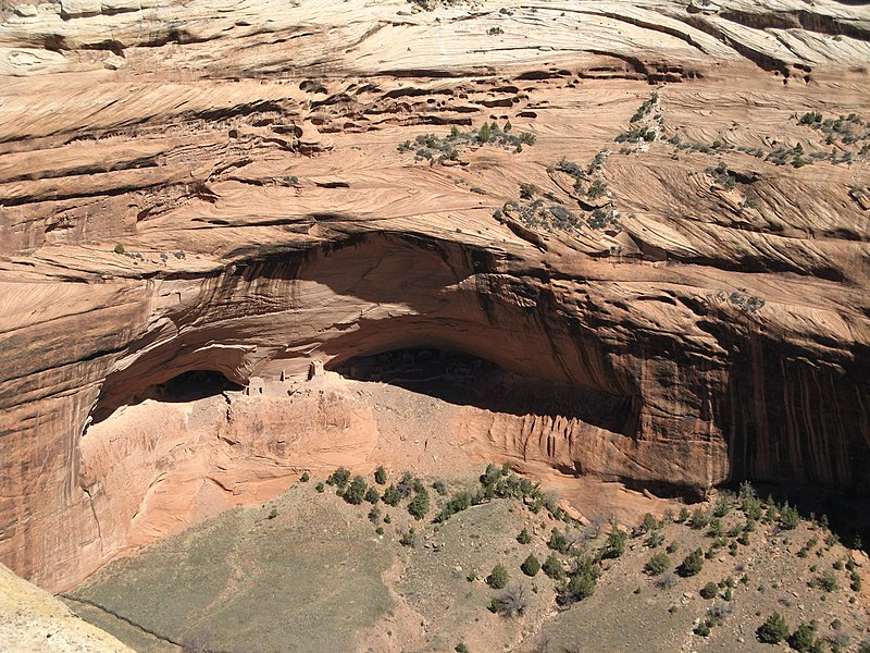 File:Canyon de Chelly White House Monument 3.jpg