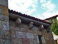Canzorros da igrexa de Santa María de Abades, Silleda.jpg