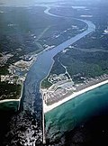 Canal Cape Cod
