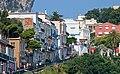 Capri, via Marina Grande - panoramio.jpg