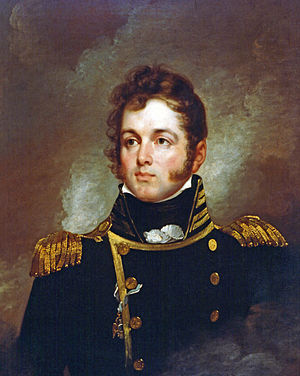 Captain Oliver Hazard Perry, Portrait in oils by Edward L. Mooney.jpg