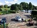 Car Park, Bush Hill Golf Course, Enfield - geograph.org.uk - 2075405.jpg