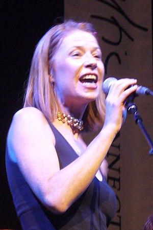 Cara Butler - Butler in 2010