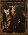 Caravaggio, crocifissione di sant'andrea, 1606-07, 00.jpg