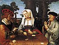 Card Players Lucas van Leyden, 1525..jpg