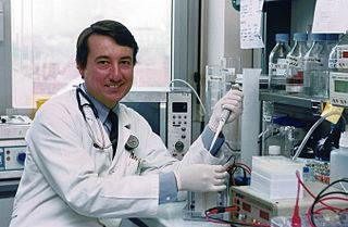 Carlo Gambacorti-Passerini Italian oncologist and hematologist