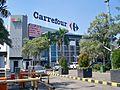 Carrefour Kramat Jati - panoramio.jpg